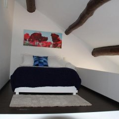 Отель 12 Short Term Апартаменты разные типы кроватей фото 11