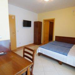 Отель Blue Palace Guest House 3* Студия с различными типами кроватей фото 6