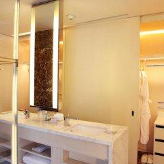 Отель Grand Hyatt Guangzhou 5* Номер Grand с разными типами кроватей фото 3