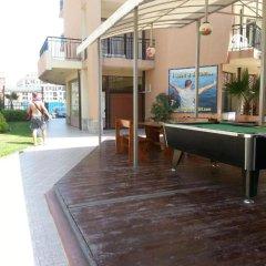 Апартаменты Menada Sea Grace Apartments Солнечный берег гостиничный бар