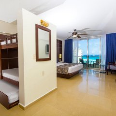 Отель Seadust Cancun Family Resort удобства в номере