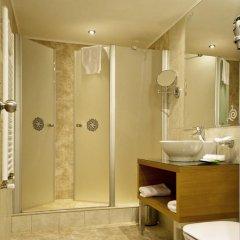 Marmara Hotel Budapest 4* Стандартный номер фото 5