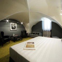 Отель The Telegraph Suites 4* Люкс повышенной комфортности с различными типами кроватей фото 2