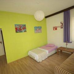 Гостевой Дом Dionysos Lodge Стандартный номер с разными типами кроватей фото 8
