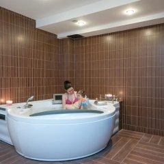Отель Extreme Болгария, Левочево - отзывы, цены и фото номеров - забронировать отель Extreme онлайн спа фото 2