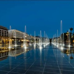Отель PAGANINI - New Lovely Cosy Flat in Heart of Nice