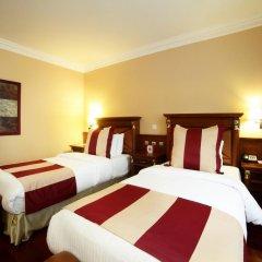 Гостиница Crowne Plaza Minsk 5* Стандартный номер 2 отдельные кровати фото 5