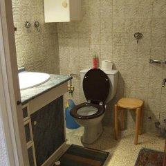 Отель Casa 5043 Los Ángeles 10 Испания, Курорт Росес - отзывы, цены и фото номеров - забронировать отель Casa 5043 Los Ángeles 10 онлайн ванная