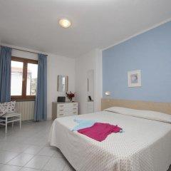 Hotel Aurora Кьесси комната для гостей