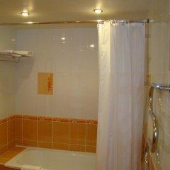Гостиница Авантаж ванная