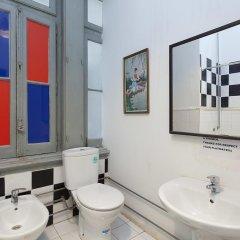 Отель Lisbon Economy Guest Houses Saldanha II ванная фото 2