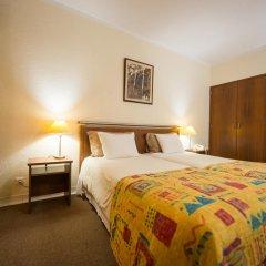 Amazonia Lisboa Hotel 3* Номер Эконом разные типы кроватей фото 10