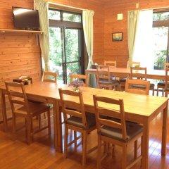 Отель Minshuku Nicoichi Якусима в номере