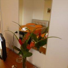 Апартаменты Pavloudis Apartments удобства в номере