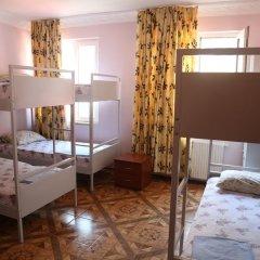 Orient Hostel Кровать в общем номере двухъярусные кровати фото 2