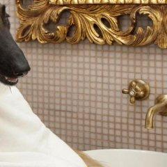 Maison Miramare Boutique Hotel ванная фото 2