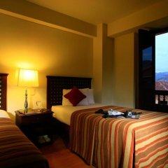 San Agustin El Dorado Hotel 4* Стандартный номер с двуспальной кроватью фото 6