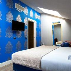 Отель Al Campanile Aparthotel And Suite 3* Стандартный номер фото 3