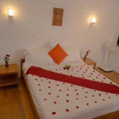 Teak Wood Hotel 3* Стандартный номер с различными типами кроватей фото 4