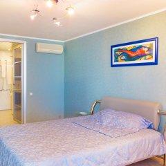 Гостиница Белый Грифон Номер Комфорт с различными типами кроватей фото 2
