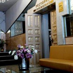 Гостиница Стригино интерьер отеля