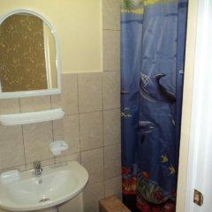 Гостиница Guest House Nika Номер Делюкс с различными типами кроватей фото 10