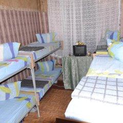 Hostel na Vokzalnom спа