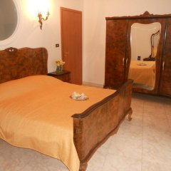 Отель ZO.NE. Baroque B&B Лечче комната для гостей