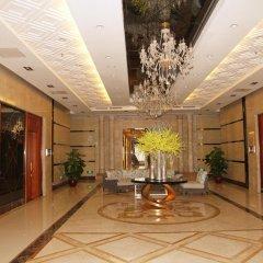 Отель Guangzhou City Inn Hotel Beijing Road Китай, Гуанчжоу - отзывы, цены и фото номеров - забронировать отель Guangzhou City Inn Hotel Beijing Road онлайн интерьер отеля