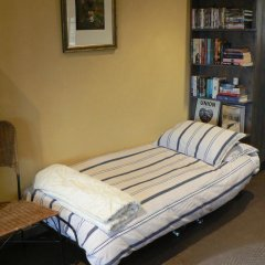 Отель Huntington Stables 5* Стандартный номер с различными типами кроватей фото 3