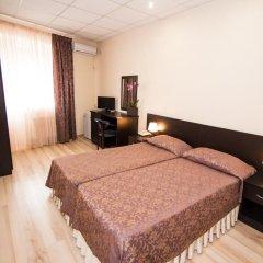 Гостиница Робинзон 2* Стандартный номер с двуспальной кроватью фото 7