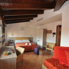Venini Hotel 3* Улучшенный номер с различными типами кроватей фото 3