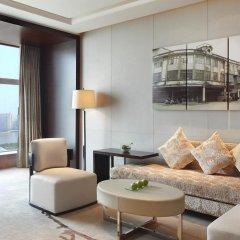 The Westin Pazhou Hotel Люкс с различными типами кроватей фото 4