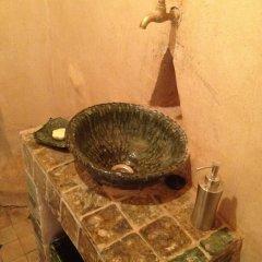 Отель Maison d'hôte ''J'' ванная