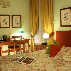 Hotel Rosary Garden 3* Стандартный номер с различными типами кроватей фото 3