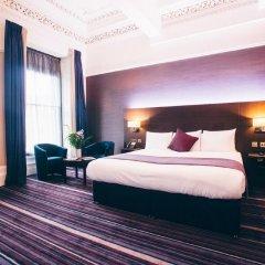 Lorne Hotel Glasgow Глазго комната для гостей фото 3