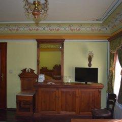 Семейный отель Ренесанс интерьер отеля фото 2