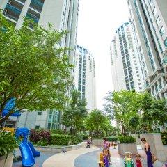 Отель Belle Grand Rama9 By Panu Таиланд, Бангкок - отзывы, цены и фото номеров - забронировать отель Belle Grand Rama9 By Panu онлайн помещение для мероприятий