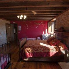 Отель La Morada del Cid Burgos 3* Стандартный номер с различными типами кроватей фото 6