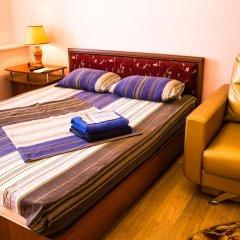 Гостиница April na Sovetskoy комната для гостей фото 5