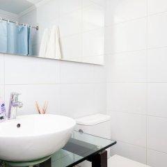 Отель myLUXAPART Las Condes ванная
