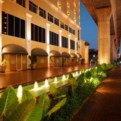 Nasa Vegas Hotel 3* Стандартный номер с различными типами кроватей фото 5