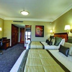 Leonardo Royal Hotel London City 5* Стандартный номер с различными типами кроватей фото 7
