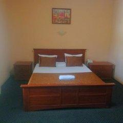 Гостиница Островок комната для гостей фото 5
