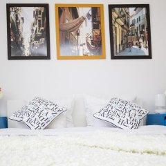 Отель Warsawrent Apartamenty Centralna Польша, Варшава - отзывы, цены и фото номеров - забронировать отель Warsawrent Apartamenty Centralna онлайн комната для гостей фото 2
