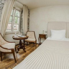 Boutique Hotel Astoria 4* Улучшенный номер с различными типами кроватей фото 16