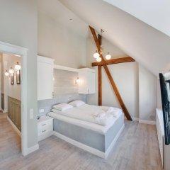 Отель Apartamenty Sun&Snow Chopina Сопот сейф в номере