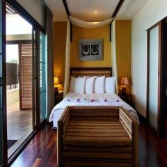 Отель Andaman White Beach Resort 4* Люкс с различными типами кроватей фото 3