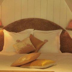 Отель The Secret Garden 4* Стандартный номер с различными типами кроватей фото 4