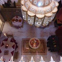 Отель Riad Mahjouba Марракеш развлечения